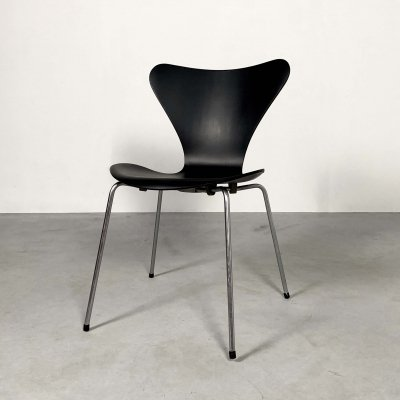 Butterfly Chair by Arne Jacobsen for Fritz Hansen, 1950s