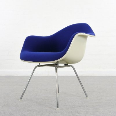 Charles Eames Low Armchair for Herman Miller