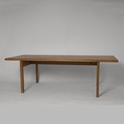 Coffee table by Hans Wegner for Andreas Tuck, Denmark 1960s
