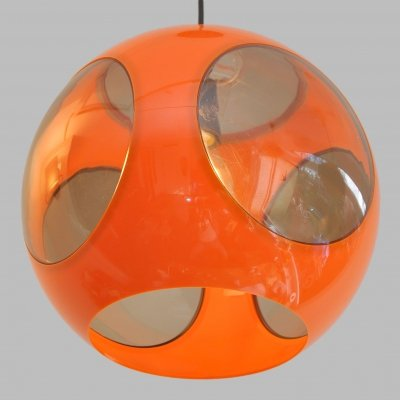 Ufo hanging lamp by Massive, 1970s