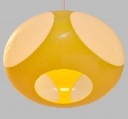 Space age bug eye lamp by Massive, 1970s