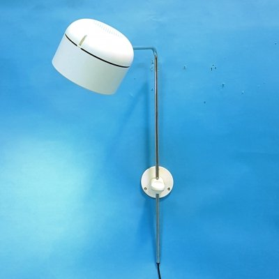 Model 1174 wall lamp by Staff, 1970s