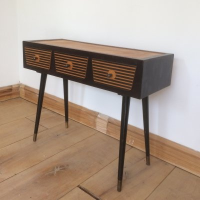 Mid Century Modern Console from Verralux