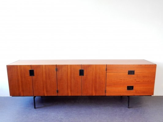 DU03 Japanese series teak sideboard by Cees Braakman for Pastoe, The Netherlands