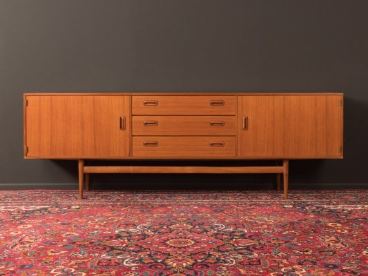 Sideboard by Musterring, Germany 1950s
