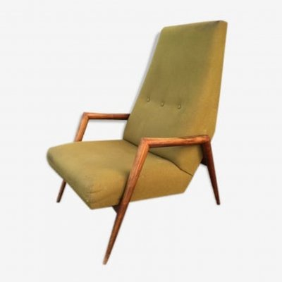 Triennale lounge chair by Rob Parry for Gelderland, 1950s
