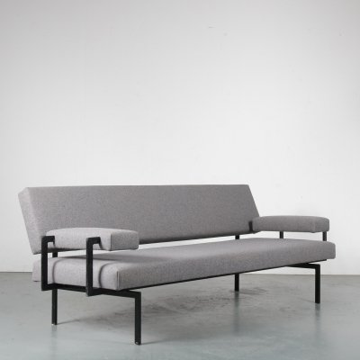 Japanese Series Sofa by Cees Braakman for Pastoe, Netherlands 1950