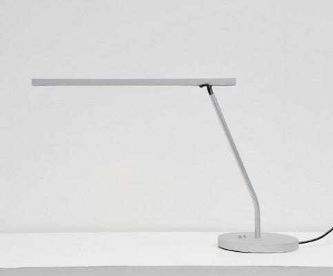 Maarten van Severen desk lamp BA11 for U-Line Belgium, 1997