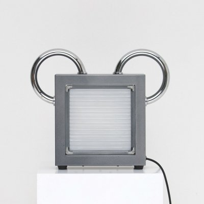 Matteo Thun Topolino table lamp, 1989