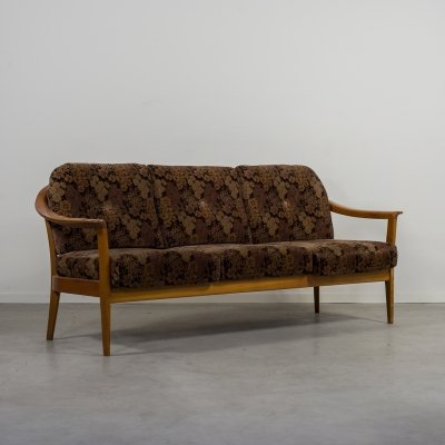 Mid-Century sofa by Wilhelm Knoll, 1960's