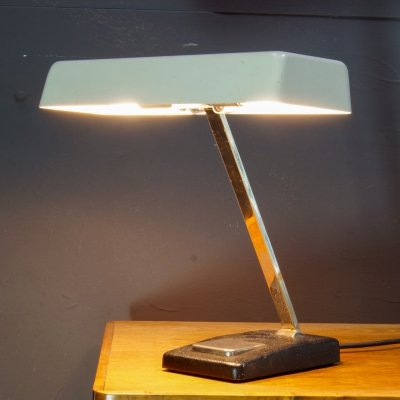 Desk lamp by Egon Hillebrand for Hillebrand, 1960s