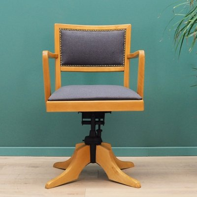 Danish design armchair by Ehapa, 1970s