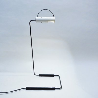 Slalom desk lamp by Vico Magistretti for Oluce, 1980s