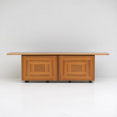 Sheraton Sideboard by Giotto Stoppino, 1977
