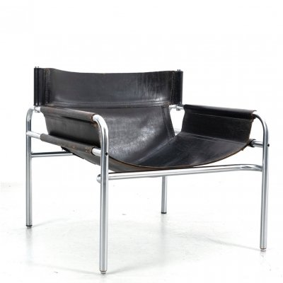 Sz14 lounge chair by Walter Antonis for Spectrum, 1960s