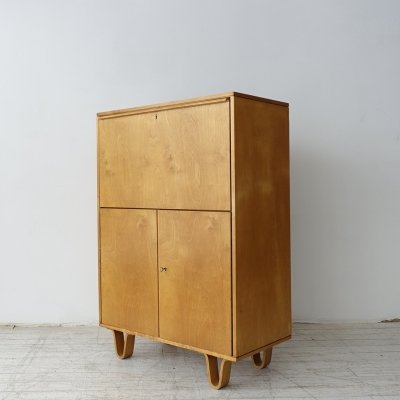 CB07 cabinet by Cees Braakman for Pastoe, 1950s