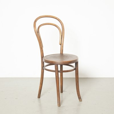 Thonet No. 14 cafe chair, 1920s
