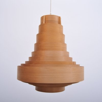 Hanging lamp by Hans Agne Jakobsson for Hans Agne Jakobsson AB Markaryd, 1960s