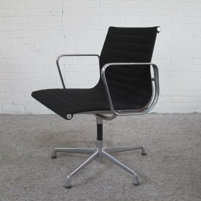 EA 331 office chair by Charles & Ray Eames for Herman Miller, 1996