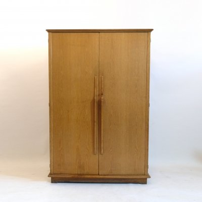 AA cupboard by Marcel Gascoin for ARHEC, 1950's