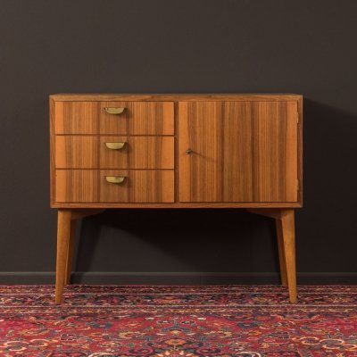 Cabinet with drawers by WK Möbel, Germany 1950s