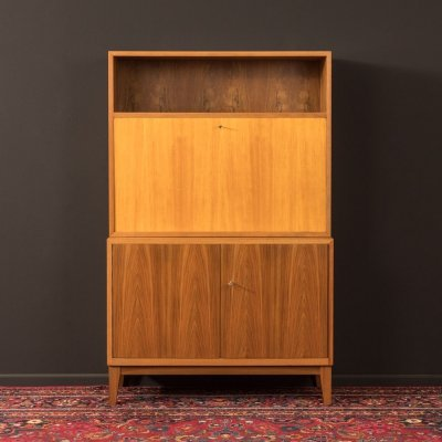 Secretary desk by WK Möbel, Germany 1950s