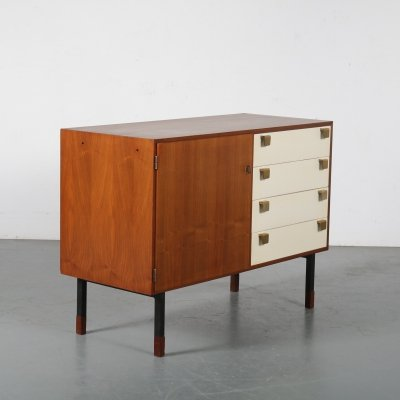 Cabinet by Formule Meubelen, the Netherlands 1960s