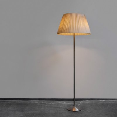 Giso model 6005 Floor lamp by Ontwerpbureau Gispen, Holland 1950s