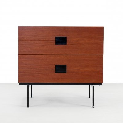 Pastoe DU10 Japanese series chest of drawers by Cees Braakman