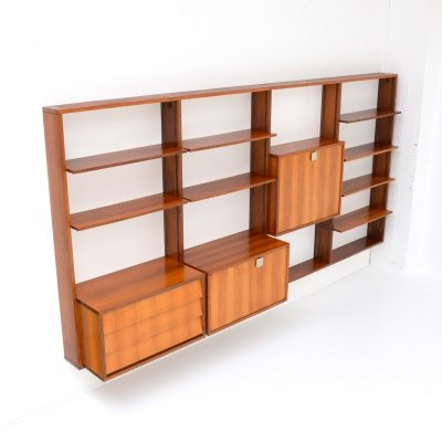 Open Wall Unit by Alfred Hendrickx for Belform