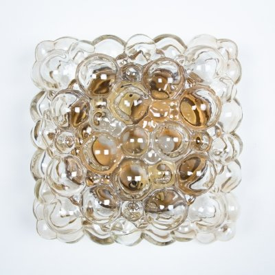 Helena Tynell Bubble lamp for Glashütte Limburg