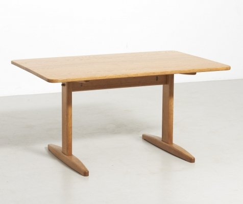 Shaker dining table by Børge Mogensen, Denmark 1950's
