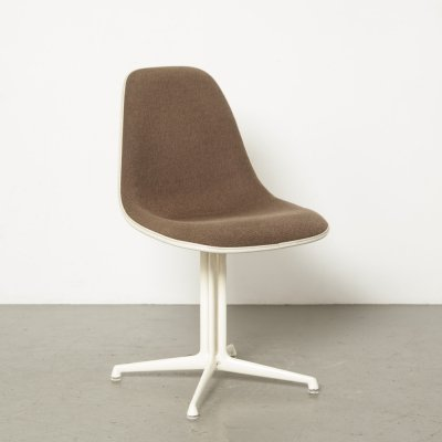 La Fonda side chair by Charles & Ray Eames for Vitra