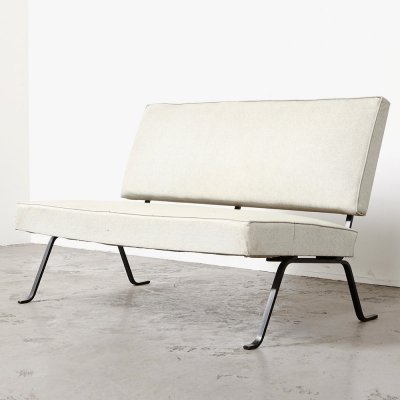 Rare Hein Salomonson Sofa for AP Originals, 1958