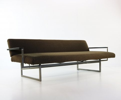 Lotus model 25 daybed by Rob Parry for Gelderland, 1970s