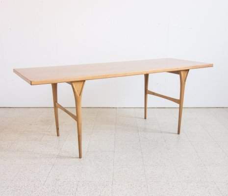 Coffee table by Laauser, 1960s