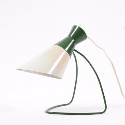 Josef Hurka Table Lamp, 1960s