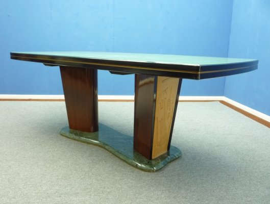 Dining Table from Vittorio Dassi, 1950s
