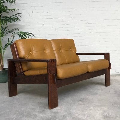 Bonanza Sofa for Asko, Finland 1960s