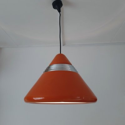 Hanging lamp by Kazuo Motozawa for Staff, 1970s
