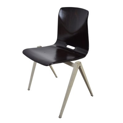 10x Galvanitas S22 school chair