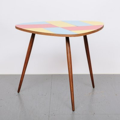 Formica Coffee Table by Jitona, 1960s