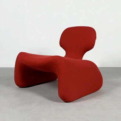 Djinn Chair by Olivier Mourgue for Airborne, 1960s