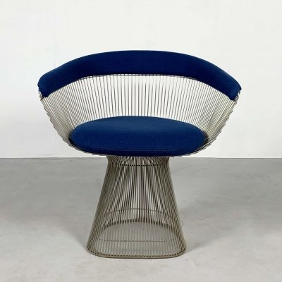 Armchair by Warren Platner for Knoll, 1960s