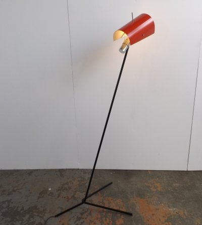 Claritas floor lamp by Vico Magistretti, 1980s