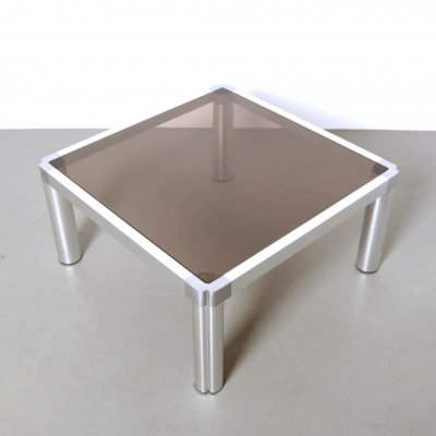 Model 100 coffee table by Kho Liang Ie for Artifort, Netherlands 1974