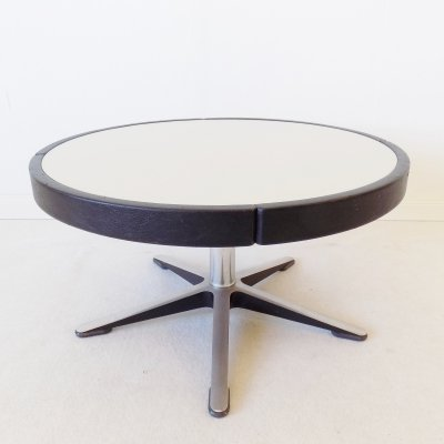 Wilkhahn 800 Coffee Table by Hans Peter Piel, 1960s