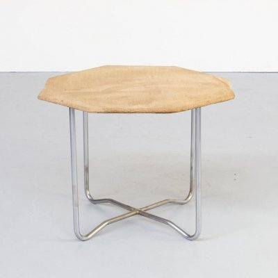 Bauhaus design coffee / side table, 1960s