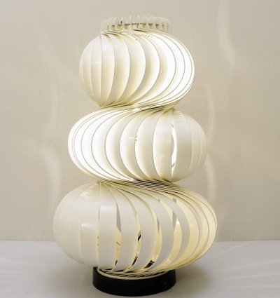 Medusa Lamp by Olaf Von Bohr for Valenti, 1960s