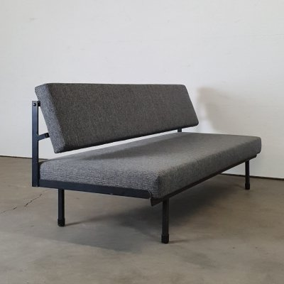 Early sleeping sofa by Martin Visser for Spectrum